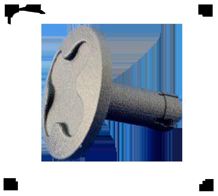 HP Multi Jet Fusion - Pin