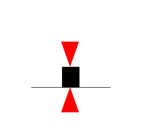 Resolution symbol